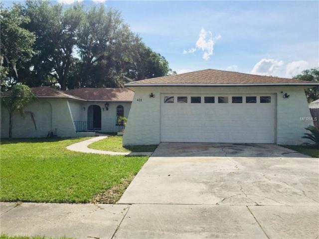 408 Princess Place, Lakeland, FL 33803 (MLS #L4907549) :: The Duncan Duo Team