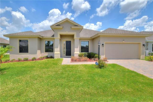 1422 Merganser Loop, Lakeland, FL 33813 (MLS #L4907561) :: Team Bohannon Keller Williams, Tampa Properties