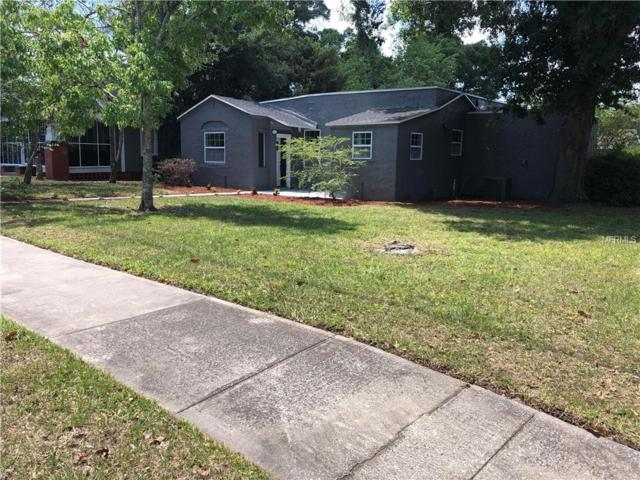 Address Not Published, Lakeland, FL 33803 (MLS #L4907587) :: Burwell Real Estate