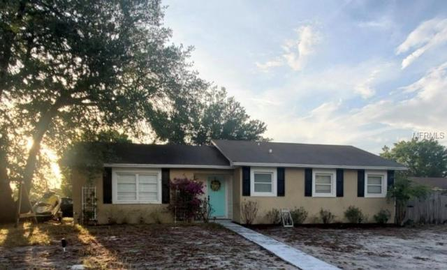503 Holt Circle, Winter Haven, FL 33880 (MLS #L4907594) :: The Duncan Duo Team