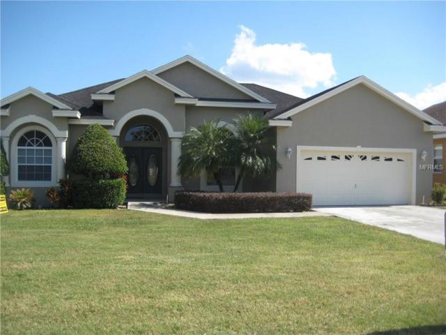 3000 Vintage View Circle, Lakeland, FL 33812 (MLS #L4907602) :: Ideal Florida Real Estate