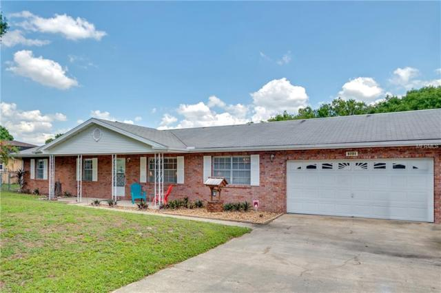 5731 Sands Point Drive, Lakeland, FL 33809 (MLS #L4907645) :: Gate Arty & the Group - Keller Williams Realty