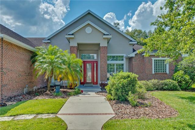 5908 Lake Victoria Drive, Lakeland, FL 33813 (MLS #L4907646) :: Gate Arty & the Group - Keller Williams Realty