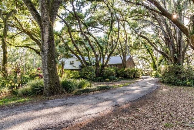 Waring Road, Lakeland, FL 33811 (MLS #L4907662) :: The Duncan Duo Team