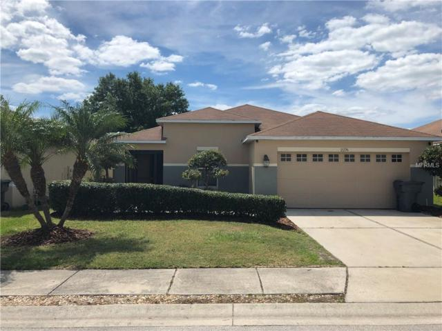 2276 Blackwood Drive, Mulberry, FL 33860 (MLS #L4907669) :: Welcome Home Florida Team