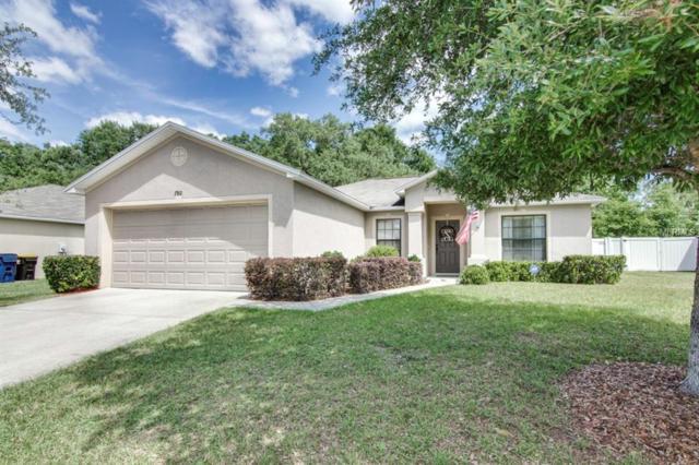 780 Barrister Drive, Auburndale, FL 33823 (MLS #L4907670) :: Florida Real Estate Sellers at Keller Williams Realty