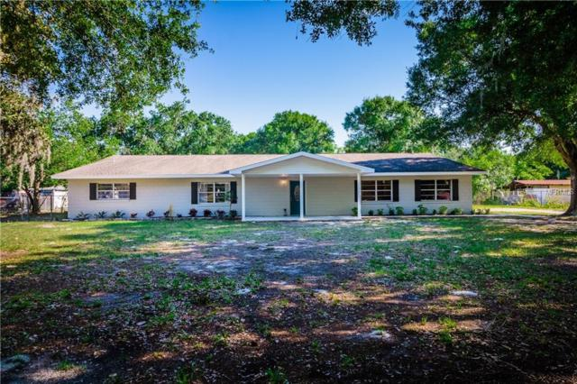 2111 Gary Road, Auburndale, FL 33823 (MLS #L4907685) :: Welcome Home Florida Team