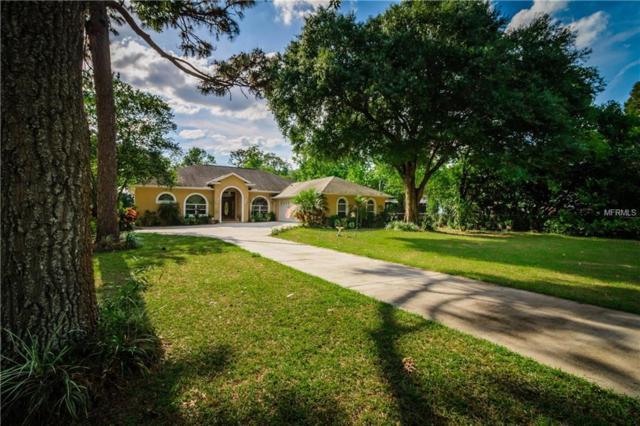 12910 N 53RD Street, Temple Terrace, FL 33617 (MLS #L4907701) :: Team Pepka