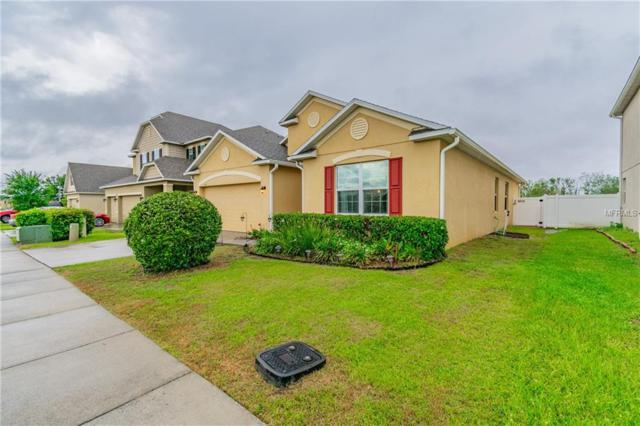 5648 Dornich Drive, Auburndale, FL 33823 (MLS #L4907707) :: Welcome Home Florida Team