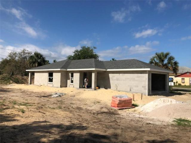 1 E Pine Street, Davenport, FL 33837 (MLS #L4907735) :: Gate Arty & the Group - Keller Williams Realty