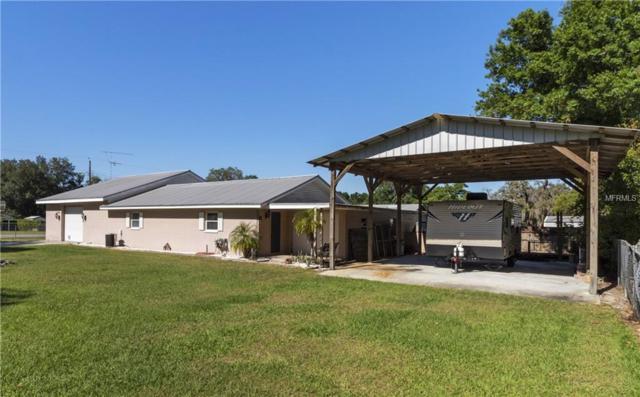 4390 Sunnyside Drive, Lakeland, FL 33810 (MLS #L4907760) :: Team Bohannon Keller Williams, Tampa Properties
