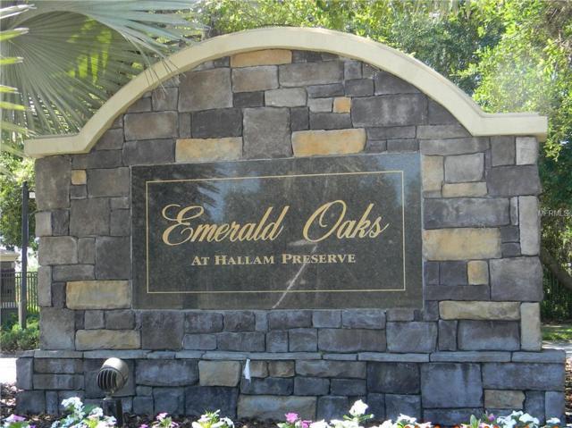 Lot #17 Emerald Woodslane, Lakeland, FL 33813 (MLS #L4907872) :: The Duncan Duo Team