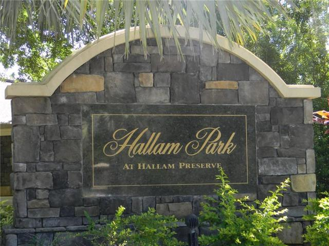 Lot #20 Highlands Oak Trail, Lakeland, FL 33813 (MLS #L4907901) :: The Duncan Duo Team