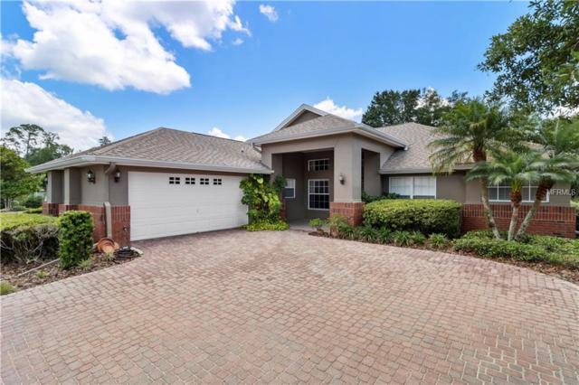 3172 Oakpark Drive, Lakeland, FL 33803 (MLS #L4907916) :: Cartwright Realty