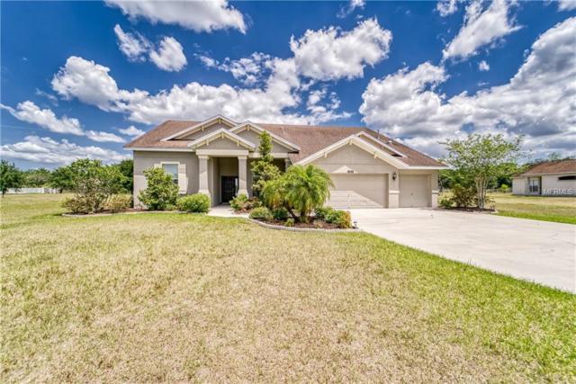9539 Swift Creek Circle, Dover, FL 33527 (MLS #L4907954) :: Team Bohannon Keller Williams, Tampa Properties