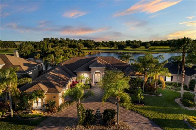 1100 Reflections Lake Loop, Lakeland, FL 33813 (MLS #L4907956) :: Team Bohannon Keller Williams, Tampa Properties