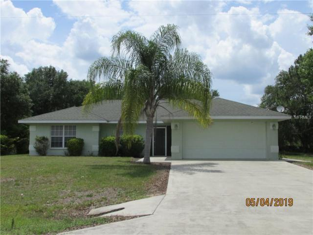 25286 Oakmont Drive, Lake Wales, FL 33898 (MLS #L4907998) :: The Duncan Duo Team
