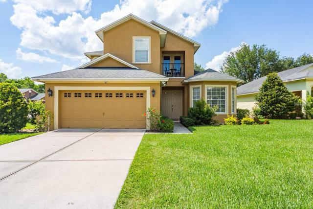 1091 Stoney Creek Drive, Lakeland, FL 33811 (MLS #L4908052) :: The Duncan Duo Team