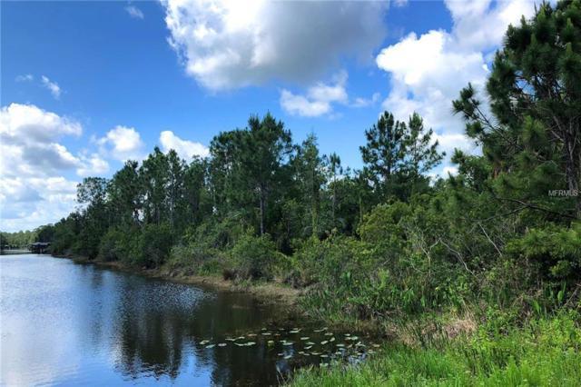 2 Amaryllis Drive S, Indian Lake Estates, FL 33855 (MLS #L4908087) :: Team Bohannon Keller Williams, Tampa Properties
