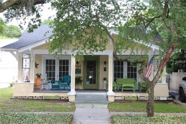 846 Success Avenue, Lakeland, FL 33801 (MLS #L4908112) :: Cartwright Realty