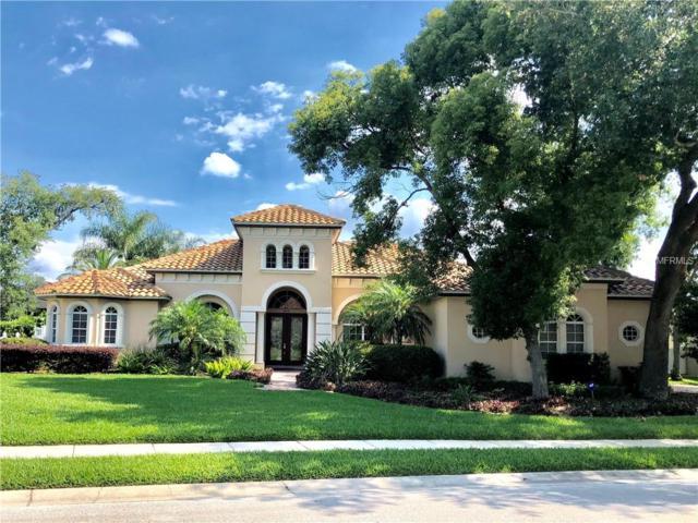 6874 Lacy Drive, Lakeland, FL 33813 (MLS #L4908134) :: Team Bohannon Keller Williams, Tampa Properties