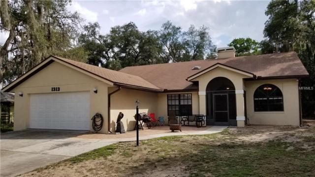 1313 Covey Circle S, Lakeland, FL 33809 (MLS #L4908135) :: The Duncan Duo Team