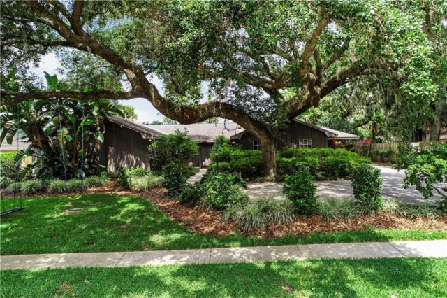 109 Shadow Lane, Lakeland, FL 33813 (MLS #L4908172) :: Team Bohannon Keller Williams, Tampa Properties