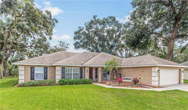 1405 Ashbury Court, Lakeland, FL 33809 (MLS #L4908179) :: The Duncan Duo Team