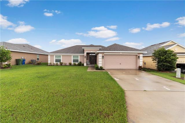 1519 Normandy Heights Boulevard, Winter Haven, FL 33880 (MLS #L4908203) :: The Duncan Duo Team