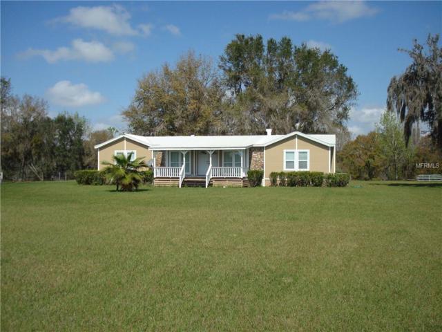 2205 Us Highway 98 E, Fort Meade, FL 33841 (MLS #L4908209) :: Premium Properties Real Estate Services
