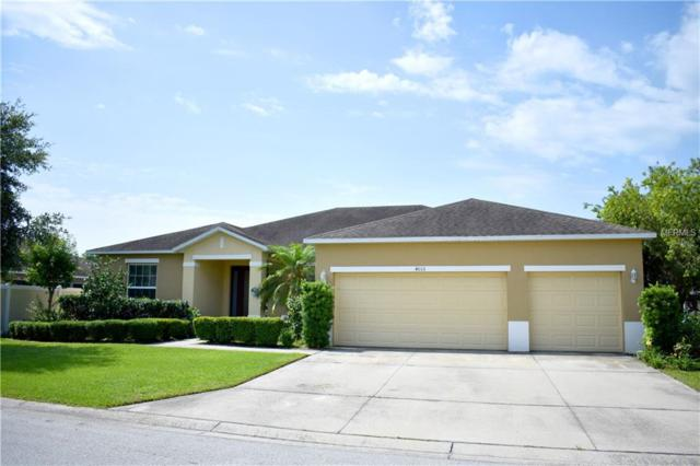 4015 Tiverton Way, Lakeland, FL 33813 (MLS #L4908216) :: The Duncan Duo Team