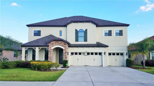 1369 Heritage Landings Drive, Lakeland, FL 33805 (MLS #L4908228) :: Cartwright Realty