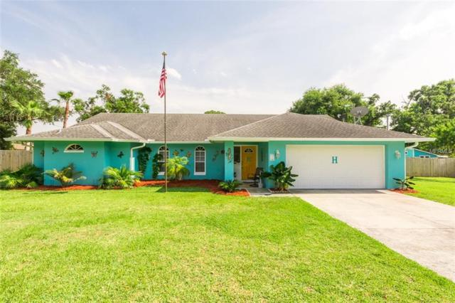 60 Williams Street, Mulberry, FL 33860 (MLS #L4908260) :: The Duncan Duo Team