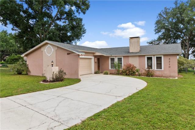 3210 Swift Fox Trail, Lakeland, FL 33810 (MLS #L4908264) :: Team Bohannon Keller Williams, Tampa Properties