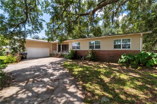 2311 Rogers Road, Lakeland, FL 33812 (MLS #L4908287) :: The Duncan Duo Team