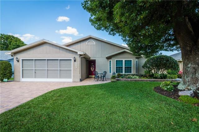 6213 Crane Drive, Lakeland, FL 33809 (MLS #L4908290) :: The Duncan Duo Team