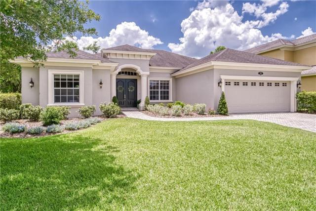 4969 Nocosee Place, Lakeland, FL 33811 (MLS #L4908297) :: The Duncan Duo Team