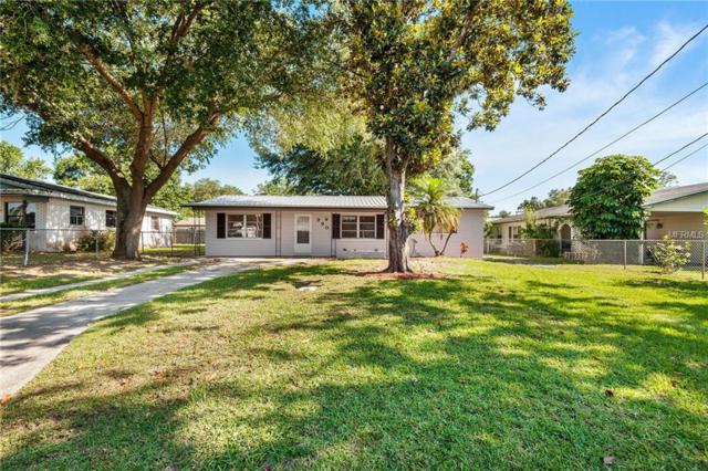 390 Ralph Street, Bartow, FL 33830 (MLS #L4908308) :: Dalton Wade Real Estate Group