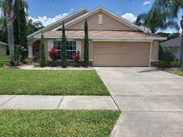 1322 Buckeye Trace Boulevard, Winter Haven, FL 33881 (MLS #L4908314) :: The Duncan Duo Team