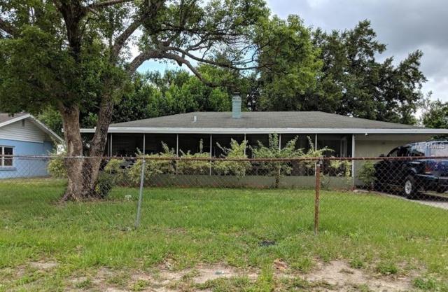 111 Anarece Avenue, Auburndale, FL 33823 (MLS #L4908320) :: Cartwright Realty