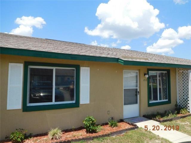 152 Winter Ridge Drive, Winter Haven, FL 33881 (MLS #L4908327) :: The Duncan Duo Team