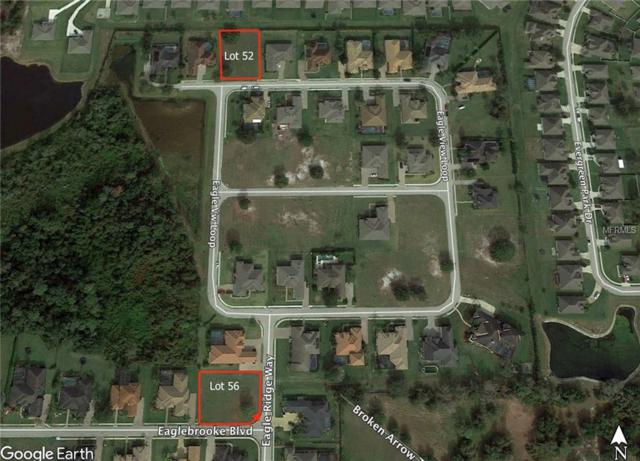 Eagle Ridge Boulevard, Lakeland, FL 33813 (MLS #L4908332) :: The Duncan Duo Team