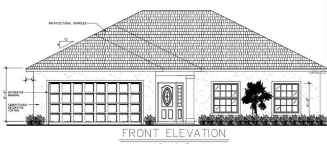 0 Avenue F NE, Winter Haven, FL 33881 (MLS #L4908338) :: Team Bohannon Keller Williams, Tampa Properties