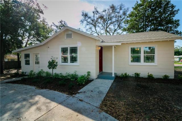511 Woodward Street, Lakeland, FL 33803 (MLS #L4908339) :: Team Suzy Kolaz