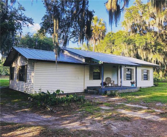 2220 Nichols Road, Lithia, FL 33547 (MLS #L4908343) :: Team Bohannon Keller Williams, Tampa Properties