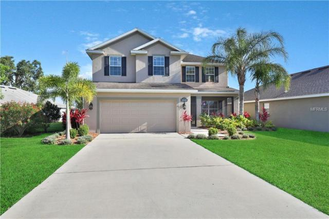 3939 Island Lakes Drive, Winter Haven, FL 33881 (MLS #L4908349) :: The Duncan Duo Team