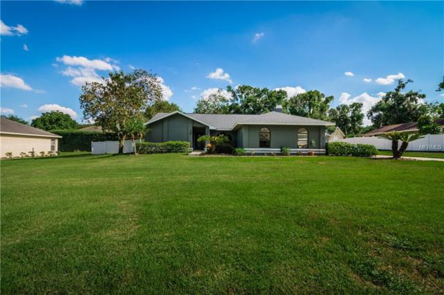 2721 Magnolia Avenue, Lakeland, FL 33812 (MLS #L4908368) :: Team Bohannon Keller Williams, Tampa Properties