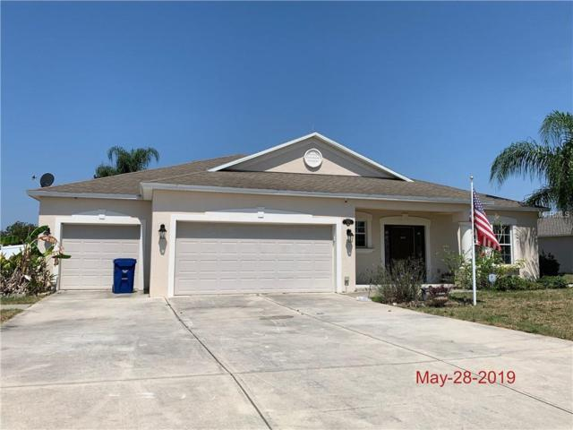 2911 Eagle Nest View Drive, Winter Haven, FL 33881 (MLS #L4908380) :: Godwin Realty Group