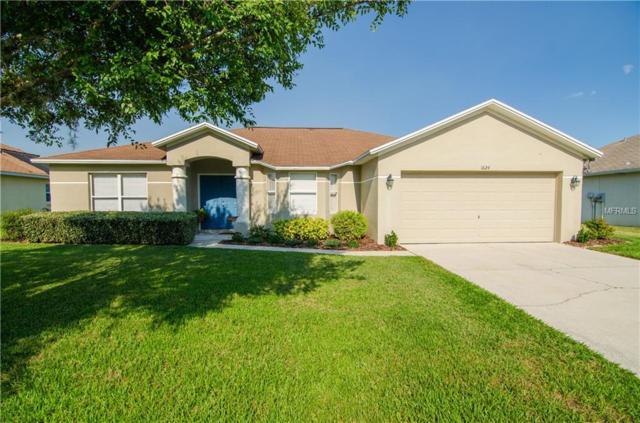 1624 Taylor Brooke Drive, Bartow, FL 33830 (MLS #L4908412) :: Dalton Wade Real Estate Group