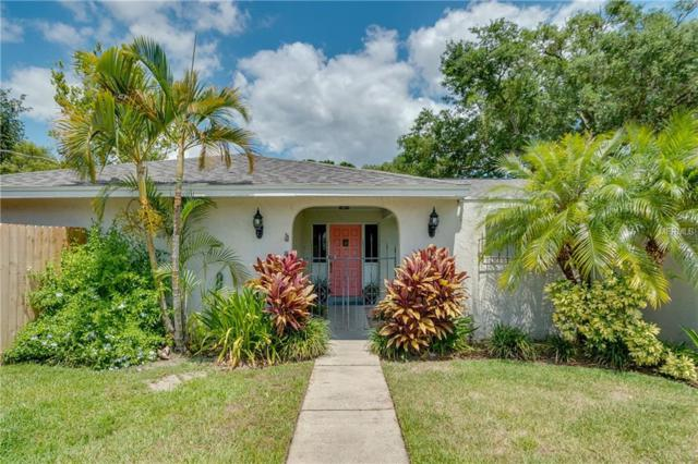 1205 Keystone Court, Auburndale, FL 33823 (MLS #L4908443) :: The Nathan Bangs Group